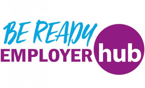 Be Ready - Employer Hub